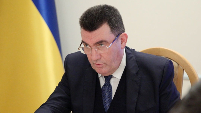 Україна запровадила санкції проти 10 осіб – Данілов