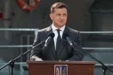 Зеленський збирає чергове засідання РНБО