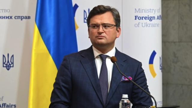 Нехай обміняє на регіони Словаччини: Кулеба відреагував на жарт словацького прем'єра