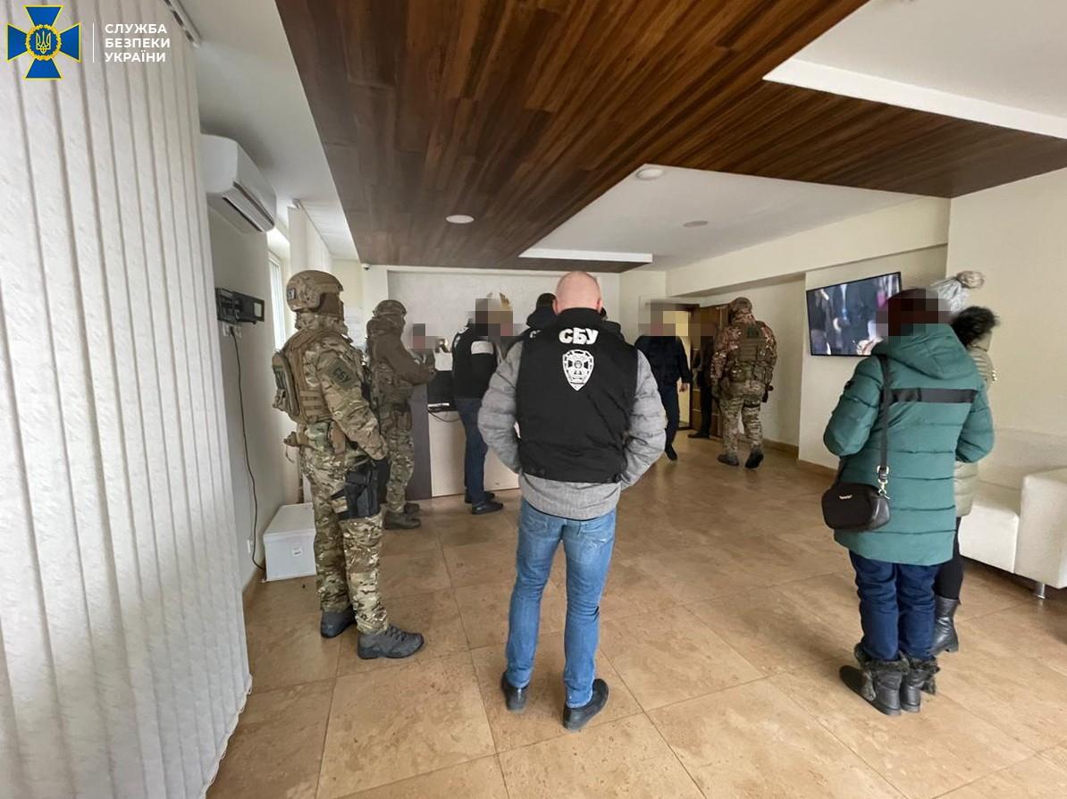 В Одесі викрили будівельну компанію на ухиленні від сплати податку
