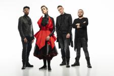 Go-A изменил слова и сократил песню для Евровидения: как звучит обновленный Шум