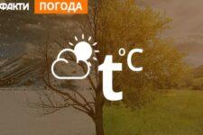 Без опадів та до +14: прогноз погоди в Україні на 4 березня (КАРТА)