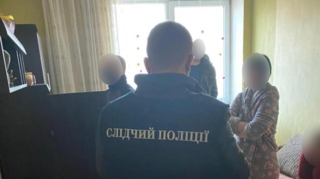 У Харкові затримали сутенерів