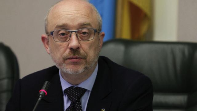 У нас немає довіри до Мінська: Резніков звинуватив Білорусь у проросійській позиції