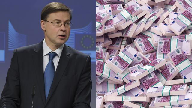 ЕС предоставит Украине дополнительные €600 млн, но есть условие