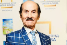Подарок от Сталина и карьера танцора: 5 фактов о Григории Чапкисе