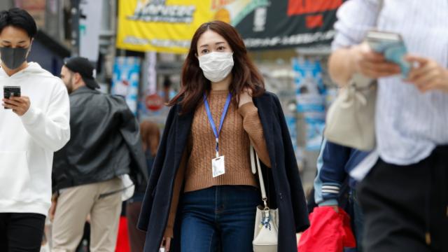 Міністр самотності та ізоляції: в Японії через пандемію ввели нову посаду