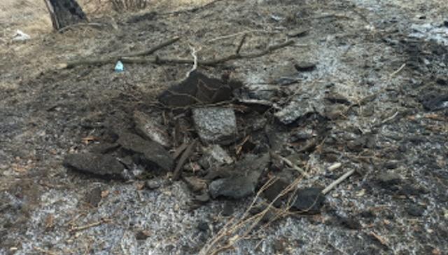 Підрив трьох військових на Донбасі: ДБР відкрило кримінальне провадження