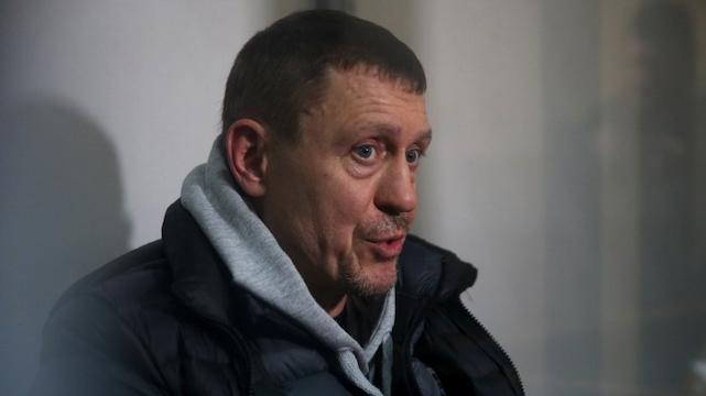 Ігор Редькін