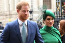 Принц Гаррі заявив про страх повторити історію своєї матері принцеси Діани