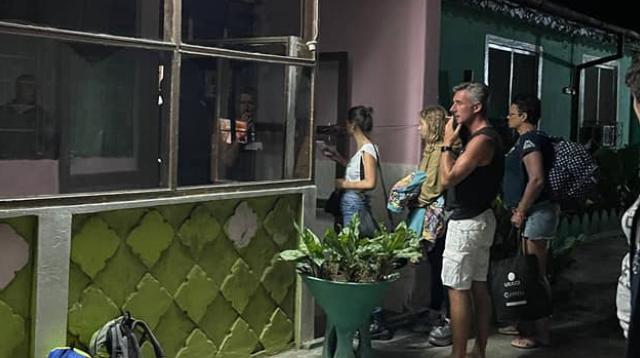 на Занзібарі застрягли 180 українських туристів
