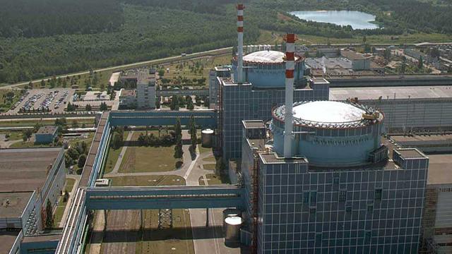 Підключено другий енергоблок ХАЕС – це дозволить обійтись без електроенергії з Росії