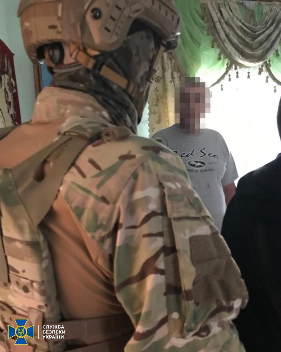 Підбурювали до держперевороту: СБУ викрила проросійських агітаторів