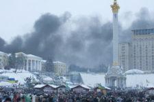 В Испании задержали украинца, который якобы убил силовиков на Майдане 2013 года