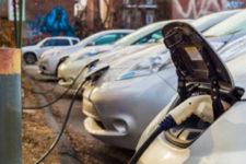 Електрозаправки України – КАРТА