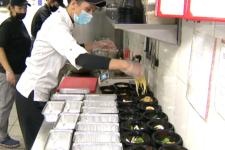 Обеды для медиков. Как бизнес помогает в борьбе с Covid-19