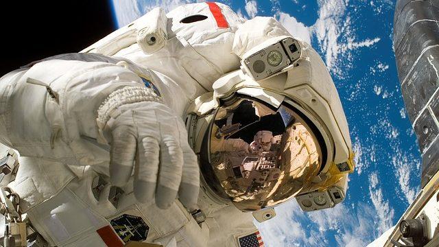 В астронавты впервые в истории набирают людей с инвалидностью