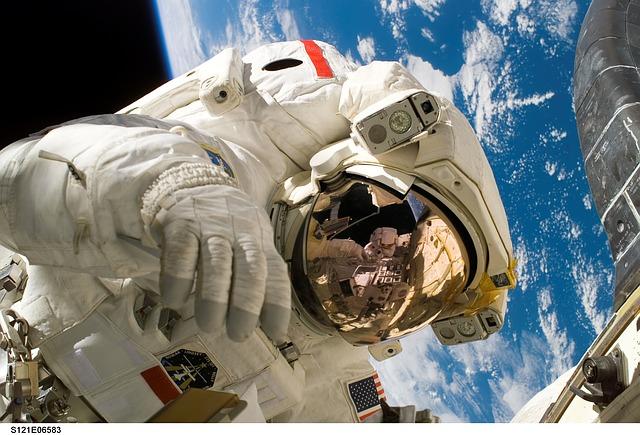 В астронавти вперше в історії набирають людей з інвалідністю