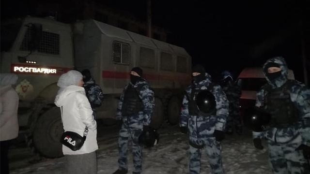обшуки в кримських татар