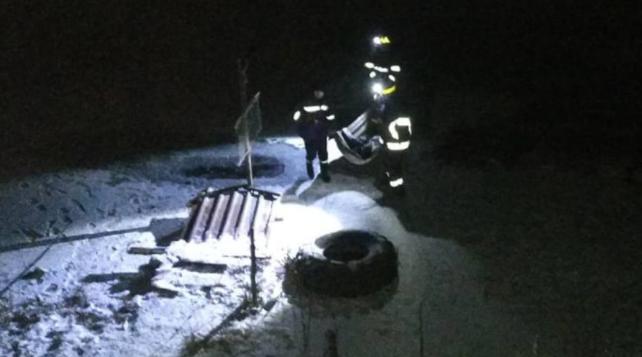 На річці на Дніпропетровщині загинули чоловік та жінка
