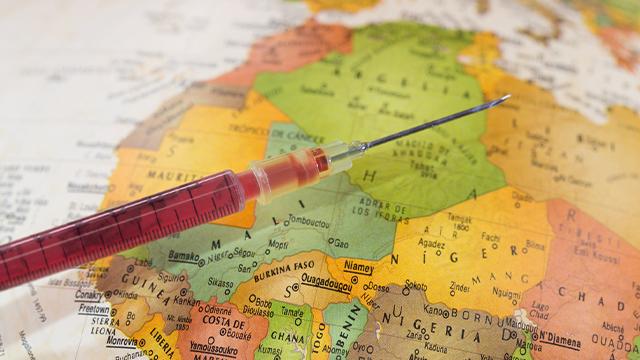 У ДР Конго виявили понад 500 заражень чумою, є загиблі