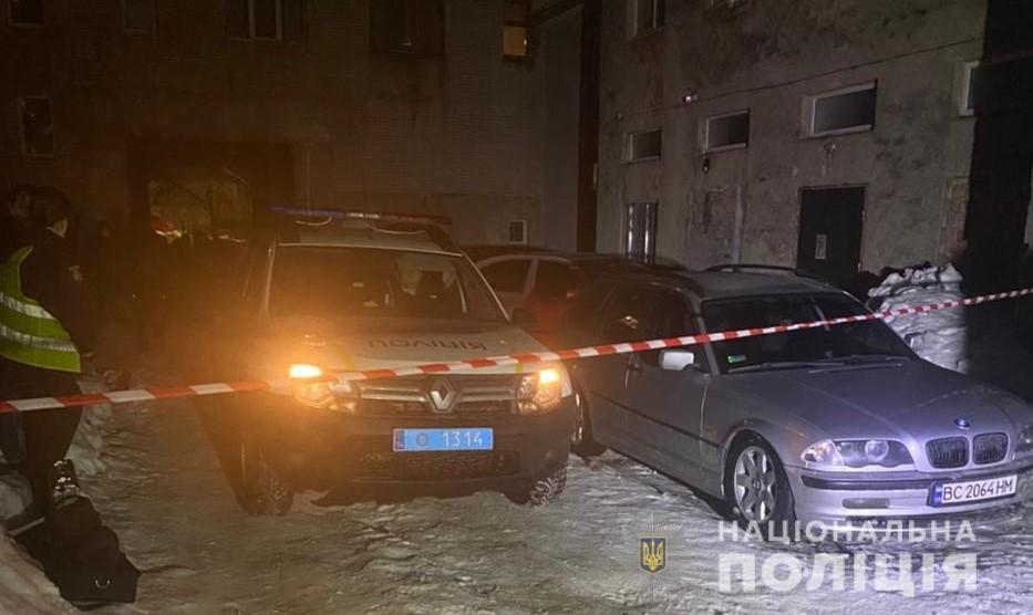 У Дрогобичі двоє людей загинули через вибух