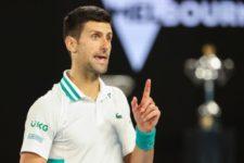 Джокович став переможцем Australian Open 2021