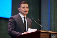 Запровадження суду присяжних: Зеленський анонсував реформу правосуддя
