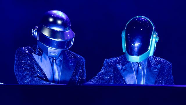 Гурт Daft Punk розпався через 28 років