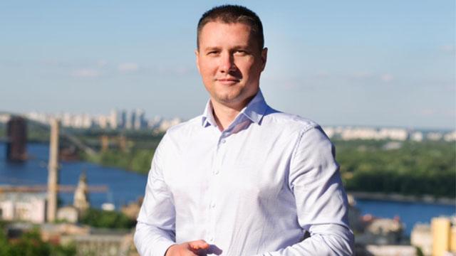 Михайло Терентьєв поділився планами перетворення пустирів у зелені простори