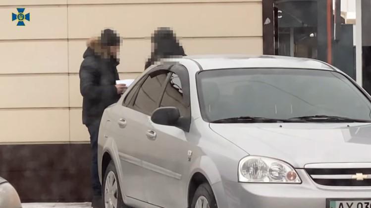 СБУ_агент РФ_Харків_скріншот із відео