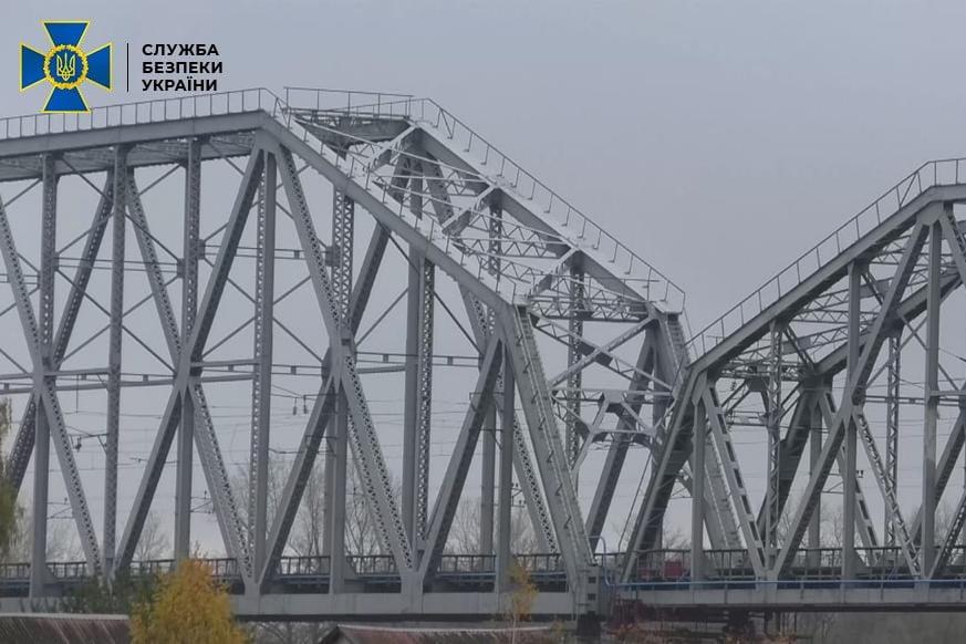 СБУ викрила масштабну схему розкрадання держкоштів Укрзалізниці