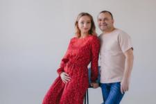 Віктор Павлік та його дружина назвали стать майбутньої дитини