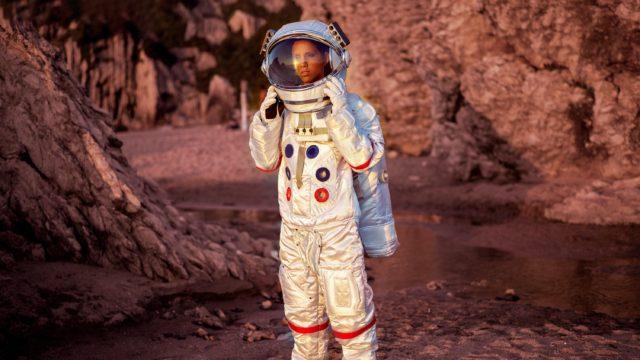 Perseverance прислал на Землю первое видео и аудио с Марса