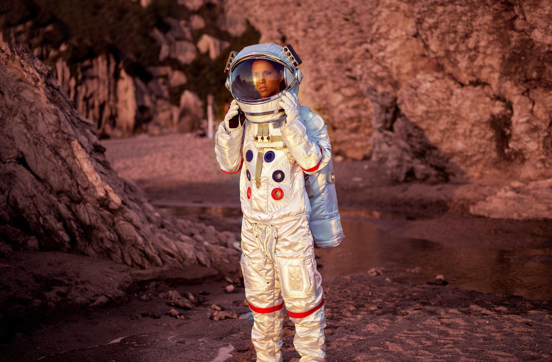 Perseverance надіслав на Землю перше відео та аудіо з Марса