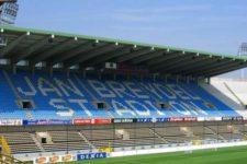 Де дивитися Брюгге — Динамо Київ у Лізі Європи