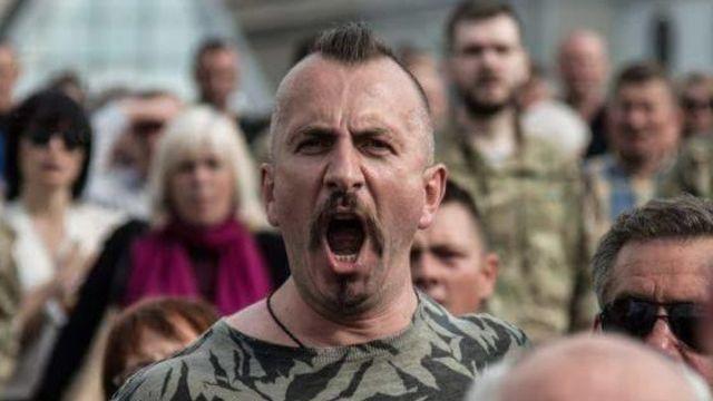 Аваков просить НБУ випустити пам'ятну монету на честь Василя Сліпака