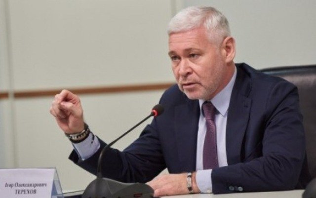 Терехов оголосив про відродження харківського Металіста