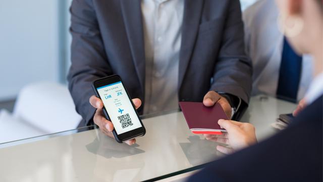 цифровий квиток