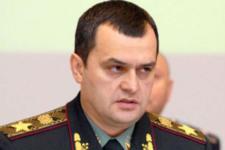 """Экс-глава МВД Захарченко хочет стать """"президентом"""" """"ЛДНР"""""""