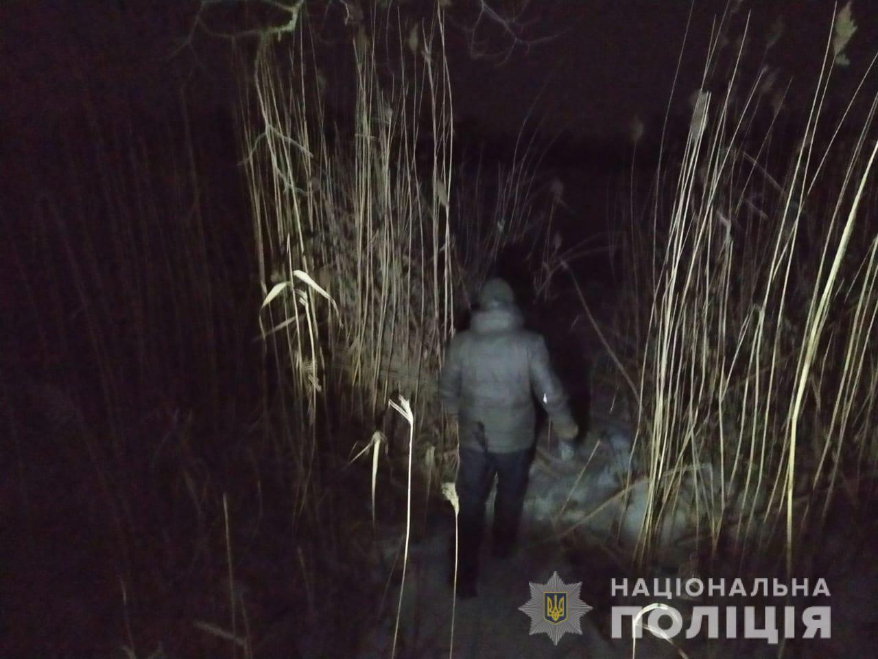 Провалилися під лід: на Харківщині потонули двоє рибалок
