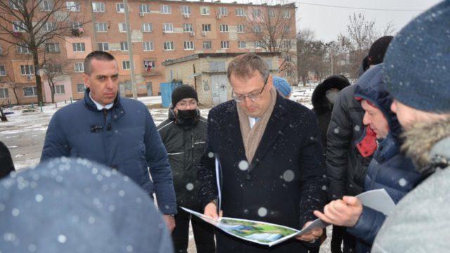 МВС розробило законопроект щодо недобросовісних забудовників – Геращенко