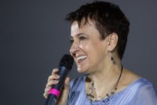 Оксана Забужко: Леся Украинка выдала нам паспорт в Европу