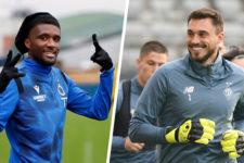 Брюгге — Динамо Київ: прогноз букмекерів на матч-відповідь Ліги Європи