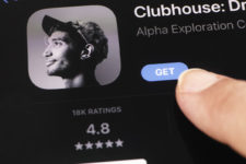 Clubhouse взялся за разработку приложения для Android