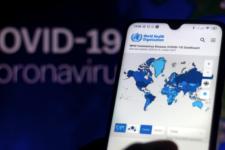 Понад 300 тис. нових випадків: коронавірус у світі 24 лютого