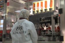 Wine&Spirits Awards: AZNAURI вдруге отримав нагороду