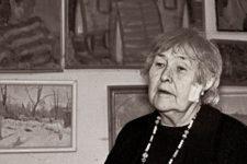 Украина вдохновляет: история известной художницы Татьяны Яблонской