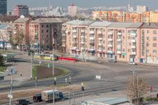 У Харкові проспекту Григоренка повернули назву Маршала Жукова