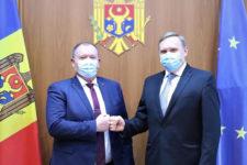 В Україну заборонять в'їзд машинам з номерами невизнаного Придністров'я